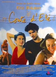 Conte d'été (1996)