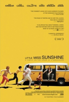 Little Miss Sunshine Trailer