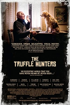 The Truffle Hunters Trailer