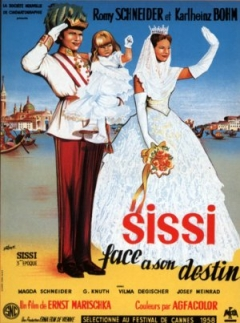 Sissi - Schicksalsjahre einer Kaiserin (1957)