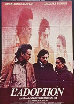 L'adoption (1979)