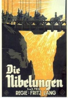 Nibelungen: Kriemhilds Rache, Die (1924)