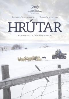 Hrútar (2015)