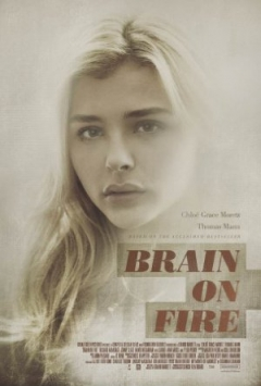 Brain on Fire - Trailer 1