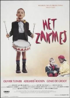 Het zakmes (1992)