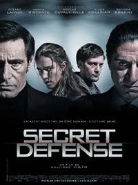 Secrets of State (2008)