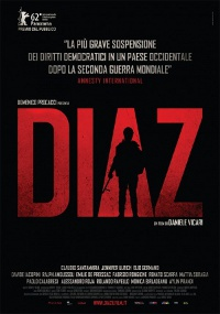 Diaz: Don't Clean Up This Blood (2012)