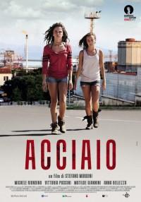 Acciaio Trailer