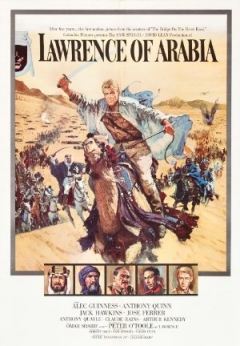 Lawrence of Arabia Trailer