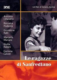 Ragazze di San Frediano, Le (1955)