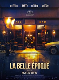 Belle Epoque (2019)