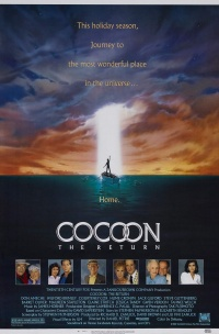 Cocoon: The Return Trailer