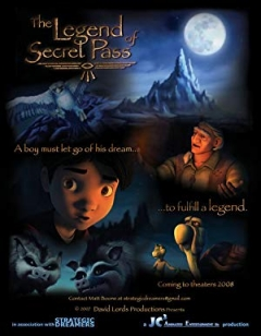 The Legend of Secret Pass Trailer