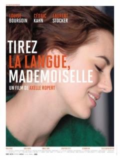 Tirez la langue, mademoiselle Trailer