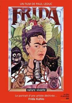 Frida, naturaleza viva (1986)