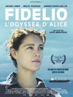 Fidelio, l'odyssée d'Alice (2014)