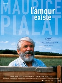Maurice Pialat, l'amour existe...