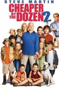 Cheaper by the Dozen 2 Trailer