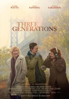 Three Generations (2015)