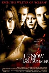 I Know What You Did Last Summer Trailer