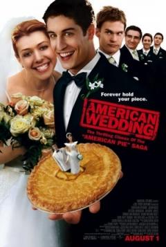 American Wedding Trailer
