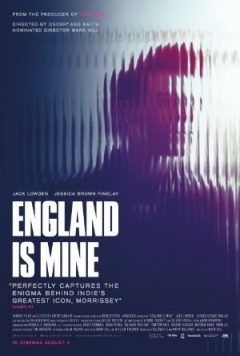 England Is Mine - Official Trailer