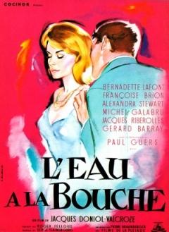 L'eau à la bouche (1960)