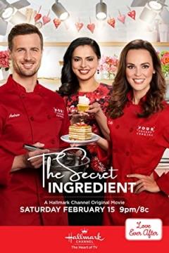 The Secret Ingredient (2020)