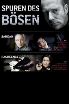 Spuren des Bösen - Racheengel (2012)