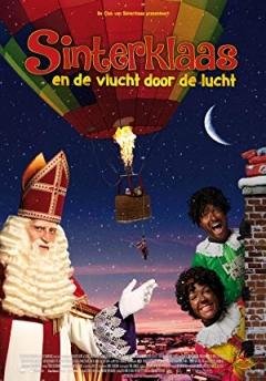 Sinterklaas en de Vlucht door de Lucht (2018)