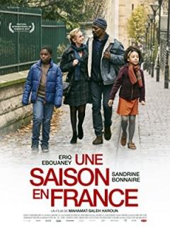 Saison en France, Une