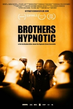 Brothers Hypnotic