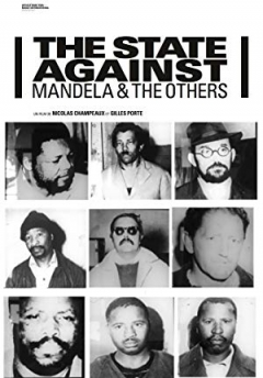 The State Against Mandela and the Others Trailer