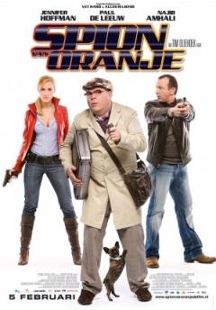 Spion van Oranje (2009)