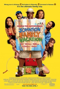 Johnson Family Vacation (2004)