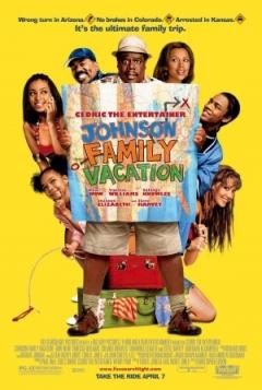 Johnson Family Vacation Trailer