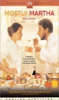 Bella Martha (2001)