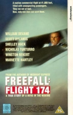 Falling from the Sky: Flight 174 (1995)