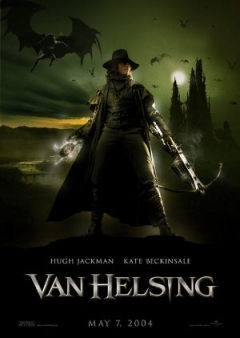 Channel Awesome - Van helsing - first viewing