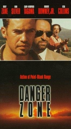 Danger Zone (1997)