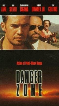 Danger Zone (1997)
