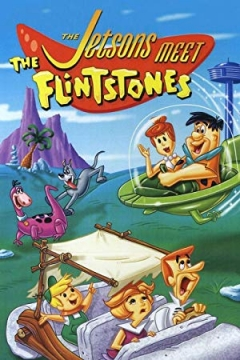 The Jetsons Meet the Flintstones (1987)