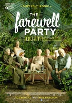 Filmposter van de film The Farewell Party