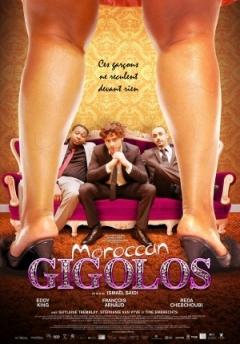 Moroccan Gigolos (2013)
