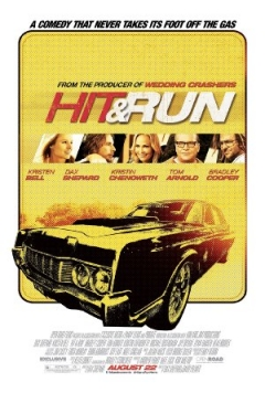 Hit and Run Trailer
