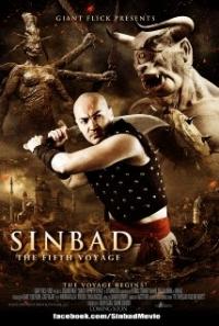 Sinbad: The Fifth Voyage (2011)