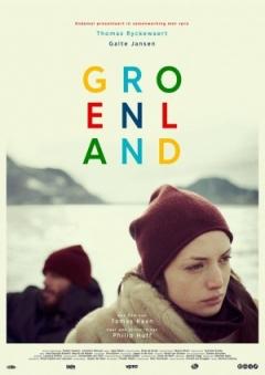 Groenland (2015)