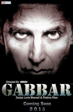 Gabbar (2015)