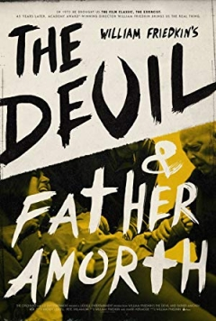 The Devil and Father Amorth Trailer