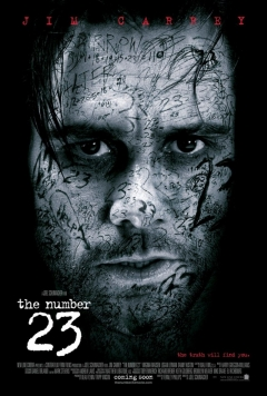 The Number 23 Trailer